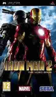 Descargar Iron Man 2 [MULTI5][PSP][FIX] por Torrent